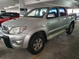 Toyota Hilux 3.0 SRV 4X4 CD 16V Turbo - 2010