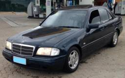 Mercedes Benz C230 Kompressor 1996 , manual - 1996
