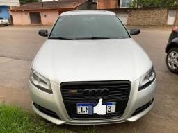 Audi a3 sport 2.0 tfsi raridade - 2011