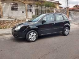 Fiesta 1.0 completo carro novinho de 19.900 por 17.900 IPVA 2020 pago - 2008