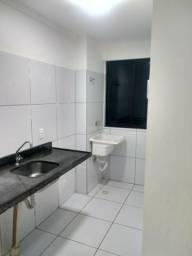 Alugo Apartamento em Parnamirim (Cond. Mora Bem)