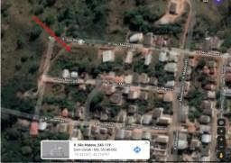 Chácara 1440 m2, perímetro urbano de Dom Cavati (à 59 km de Ipatinga)