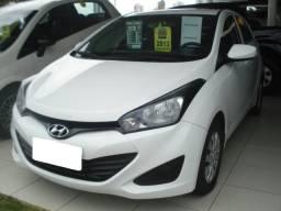 Hyundai HB20 (cod:0014) - 2013