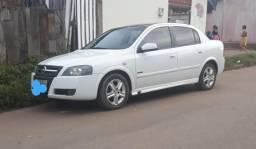 Astra branco o mais top de Parauapebas. - 2008