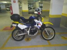 Motos CAGIVA W-16 no Brasil  172b07c8b9680