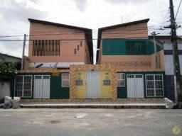 Kitchenette/conjugado para alugar com 1 dormitórios em Montese, Fortaleza cod:26369
