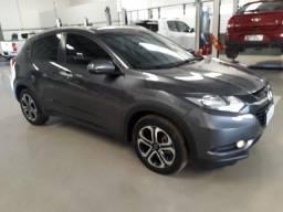 Honda Hr-v EXL 1.8 - 2016