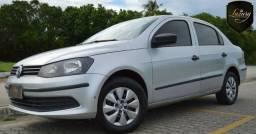 Vw - Volkswagen Voyage 1.0 City Completo - 2014