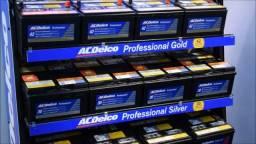 Bateria Acdelco 9 8233-6669 / 4103-1133, Grande Promoção de Fevereiro Imperdível, Aproveit