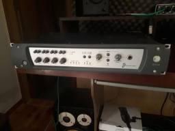 Interface de audio digi 002 rack