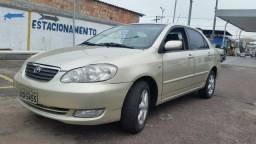 Corolla XLI FLEX - 2007