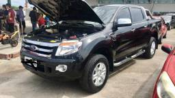 Ford Ranger XLT 2015/2015 - 2015