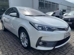 Toyota Corolla 2.0 XEI 2018 - 2017