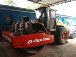 Rolo compactador Dynapac CA250