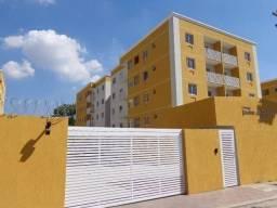 Ótimo Apartamento em Santa Luzia - 1ª Locação - 02 Qrts - Garagem