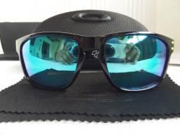 Óculos Holbrook Moto GP Preto Polido Verde Polarizado - Importado e Novo 6635c2bc5d