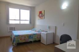 Loft à venda com 1 dormitórios em São josé, Belo horizonte cod:247276