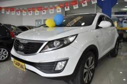 Kia Motors Sportage Top de Linha - 2013