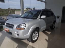 Hyundai Tucson GLS 2.0 preço - 2015