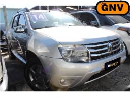 Renault Duster 2.0 dynamique 4x2 16v flex 4p manual - 2014