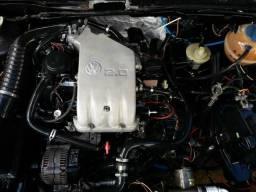 Motor Golf Glx 2.0 1996 com nota fiscal
