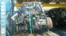 Motor L200 Triton HPE Parcial (Bloco Montado+Cabeçote / Sem Acessórios) *Foto Ilustrativa