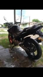 Fazer 250cc - 2011