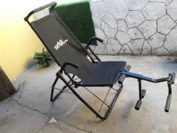 Cadeira AB STREECH