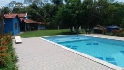 Chácara em Santo Antônio do Leverger com piscina