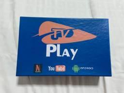 Vendo Tv Play MX9 5g 4K 64g Wi-Fi
