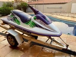 Jet Ski Seadoo SP 720cc 1997 85HP