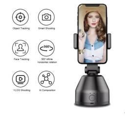 Suporte para celular cameraman automatico