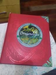 Livro Dragonologia