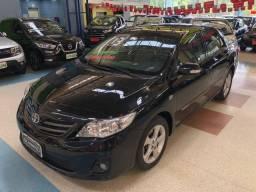 Toyota Corolla XEI 2.0 Flex Automático 2013 * Único Dono + Baixa KM