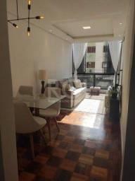 Apartamento à venda com 2 dormitórios em Vila ipiranga, Porto alegre cod:SC12588