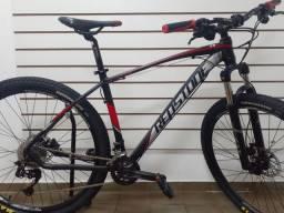 Bike aro 29...tamanho 19..