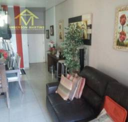 Apartamento à venda com 2 dormitórios em Praia da costa, Vila velha cod:16052