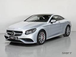 MERCEDES-BENZ S 63 L AMG 4MATIC COUPE