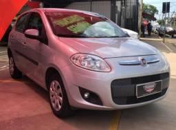 Fiat palio 2014 1.4 mpi attractive 8v flex 4p manual