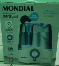 Umidificador de ar COMFORT AIR 6 Mondial