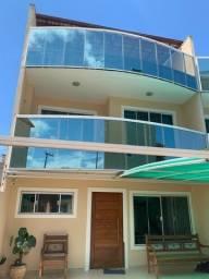 Casa Triplex - Bela Vista - Excelente Localização