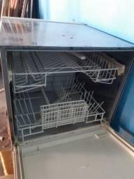 Máquina de lava louça brastemp 100