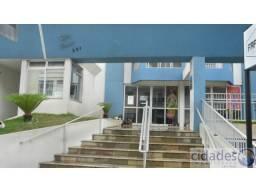 Apartamento de 1 dormitório com garagem para alugar Centro Florianópolis