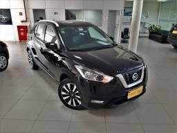 Nissan Kicks SV 2018 Luciano Andrade