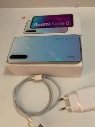 Vendo Xiaomi Redmi Note 8