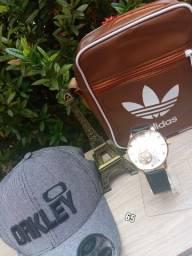 Relógios e kits masculinos