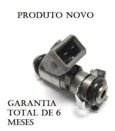 Bico Injetor Gol Parati Saveiro Polo Santana Gas Iwp044 Novo