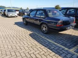 GM Monza 4portas SLE 2.0 Alcool 1991 - 1991