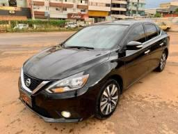 Nissan Sentra 2019 SV Automatico ( Vendo a vista ou Financiado ) AC.Troca - 2019