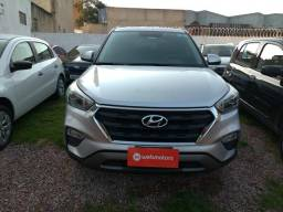 Hyundai Creta 2.0 automático prestige 2019 - 2019